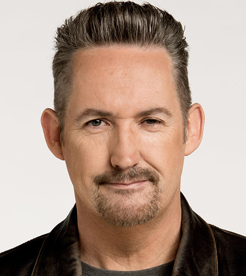Harland Williams Guests on The Tonight Show Starring Jimmy ...