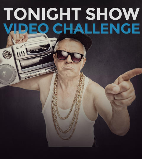 Submit Your Tonight Show Dad Rap