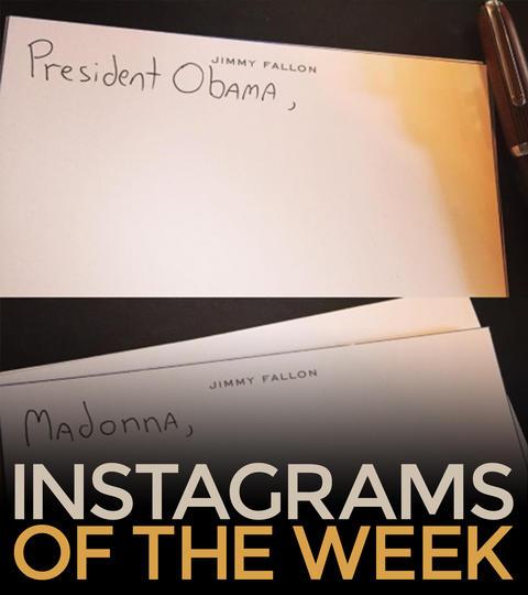 Instagrams of the Week: 6/6/16