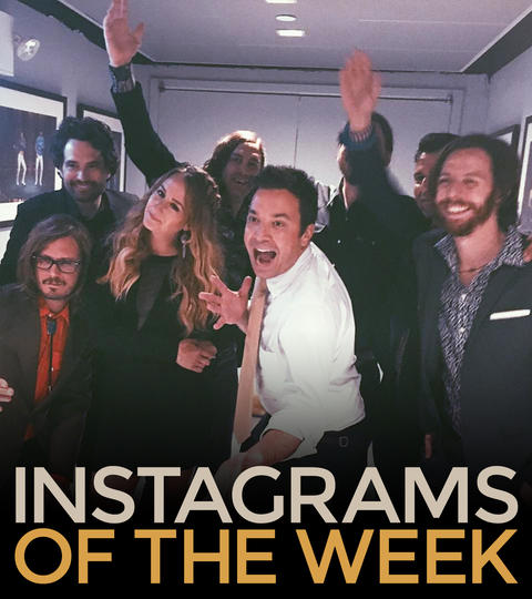 Instagrams of the Week: 7/11/16