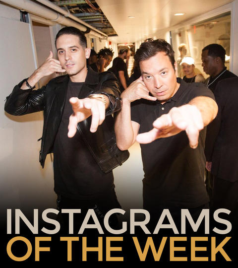 Instagrams of the Week: 7/25/16