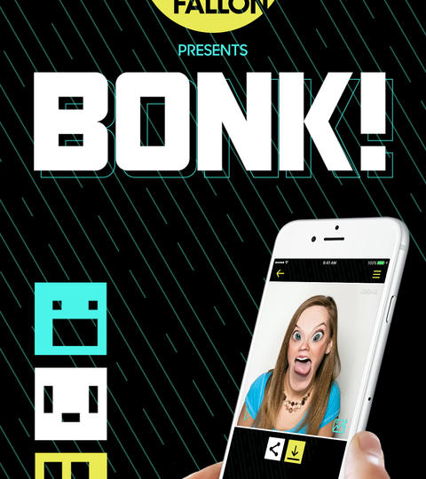 "Download The Tonight Show ""Bonk!"" App"