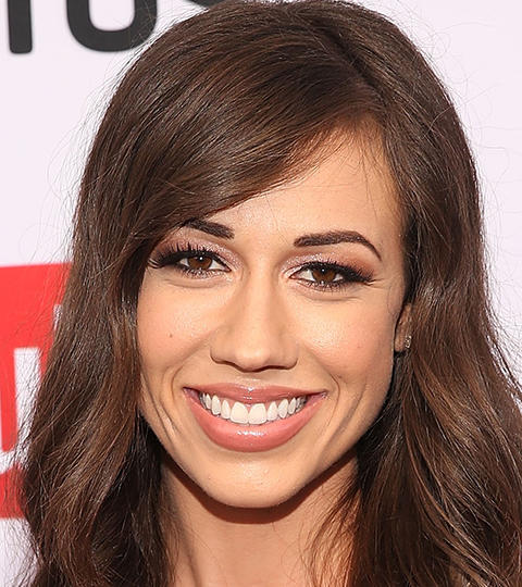 Colleen Ballinger Miranda Sings Guests On The Tonight