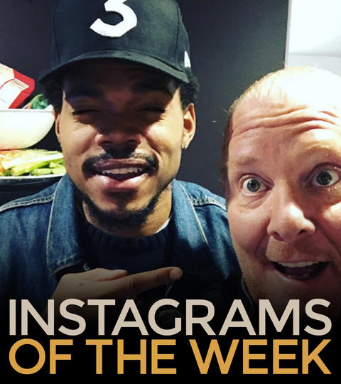 Instagrams of the Week: 10/3/16