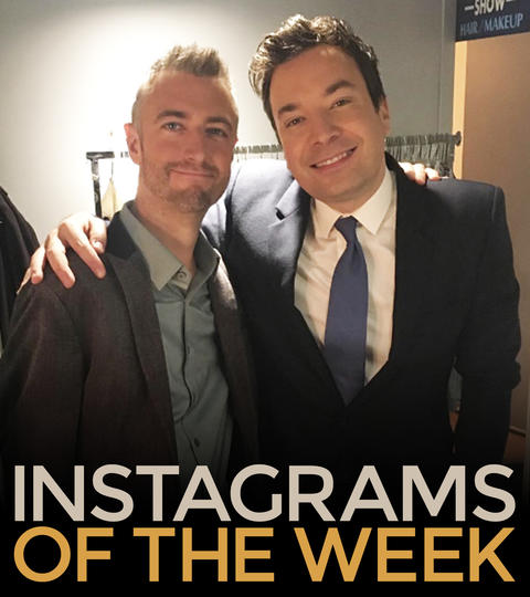 Instagrams of the Week: 11/21/16