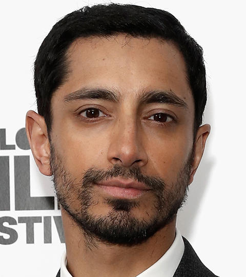 riz ahmed the oa