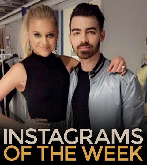 Instagrams of the Week: 02/06/17