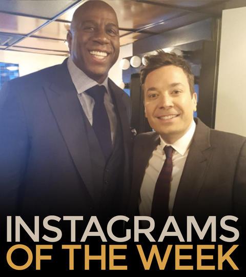 Instagrams of the Week: 02/13/17
