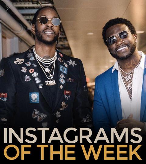 Instagrams of the Week: 02/27/17