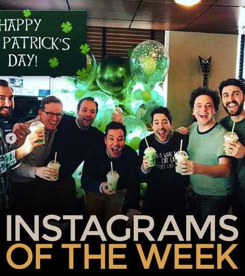 Instagrams of the Week: 03/13/17