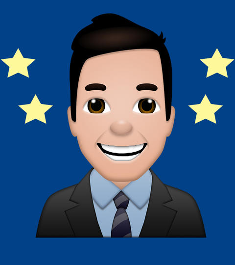 Introducing Jimojis by Jimmy Fallon iMessage Stickers