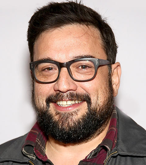 Horatio Sanz Guests on The Tonight Show Starring Jimmy ...