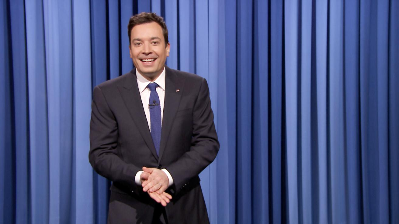 jimmy fallon dating putin Donald trump has started a feud with jimmy fallon  keep kissing putin's ass,  secretly dating best friend laura demasie.
