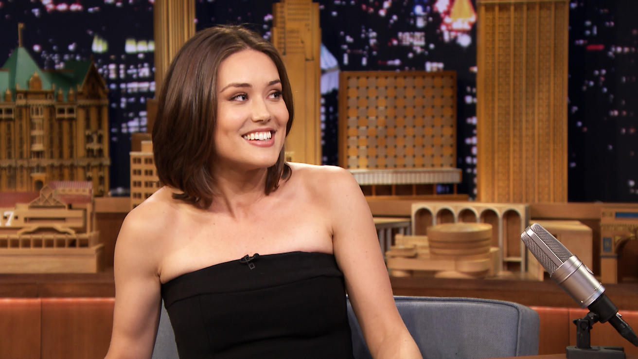 Top Megan Boone In The...