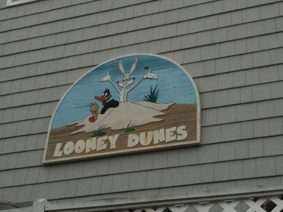 Outer Banks Beach House Names