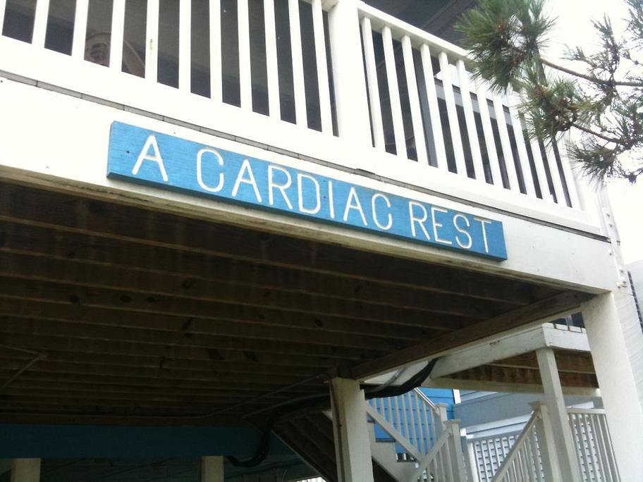 The 35 Most Amazingly Punny Beach House Names - The