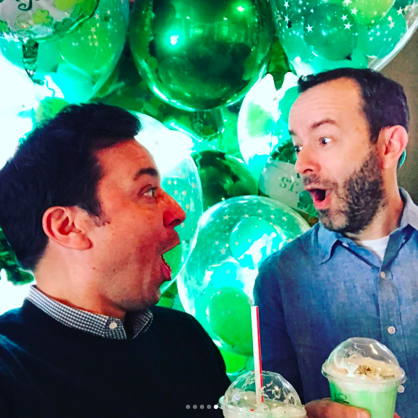 Instagrams of the Week: 03/13/17 - The Tonight Show