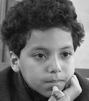 Kid Advice Expert Ciro Ortiz
