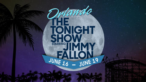 Tonight Show in Orlando