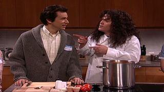 Watch Monologue Jack Black Sings About Hosting Snl From Saturday Night Live