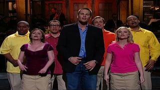 Snl Sexual Harassment And You
