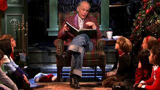 Holiday collection from saturday night live nbc monologue john malkovich reads twas the night before christmas m4hsunfo
