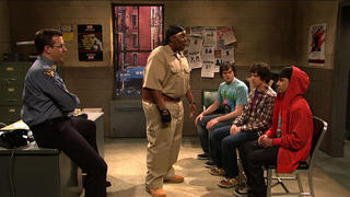 sofa king snl. Scared Straight: Shoplifting With Shia LaBeouf Sofa King Snl