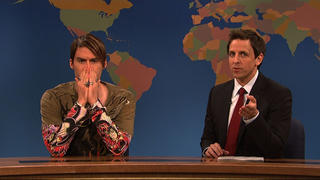 Watch Weekend Update: Adam Sandler on Halloween Costume Ideas From ...