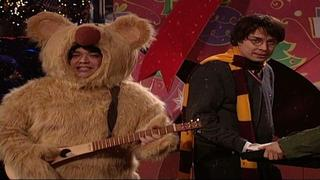 a song from snl i wish it was christmas today iv12142002 150