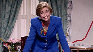 Watch hillary clinton sketches from snl played by jan hooks nbc com
