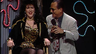 joe pesci snl dating game Watch saturday night live - season 0, episode 9 - the best of game show parodies: in this special joe pesci andy parata: guest star.