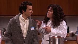 Jack Black On Saturday Night Live
