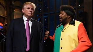 Donald Trump on Saturday Night Live - NBC.com
