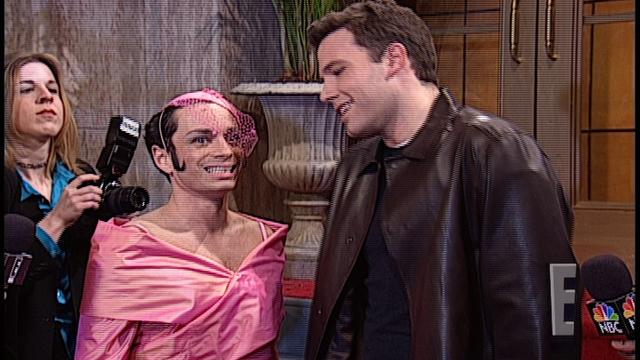 Ben Affleck Collection From Saturday Night Live