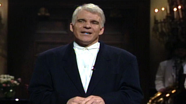 Steve Martin Collection From Saturday Night Live Nbccom